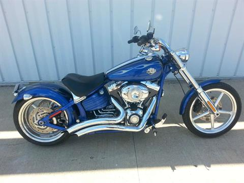 2010 Harley-Davidson Softail® Rocker™ C in Osceola, Iowa