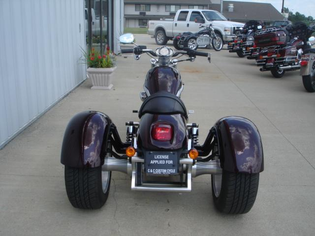 2007 Harley-Davidson VRSCAW/TRIKE in Osceola, Iowa - Photo 3