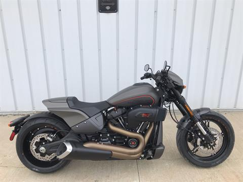 2019 Harley-Davidson FXDR™ 114 in Osceola, Iowa - Photo 1