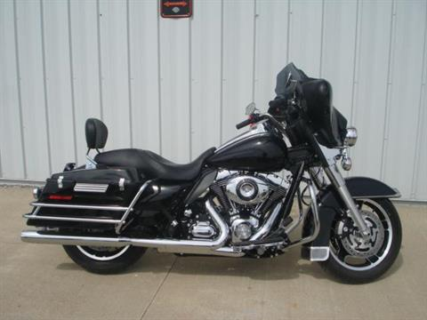 2012 Harley-Davidson FLHTP in Osceola, Iowa - Photo 1