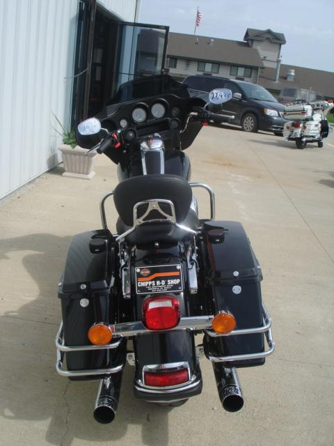 2012 Harley-Davidson FLHTP in Osceola, Iowa - Photo 2