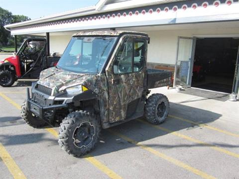 2014 Polaris RANGER 900 in Berne, Indiana