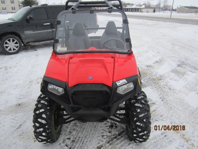 2012 Polaris Ranger RZR® 570 in Berne, Indiana