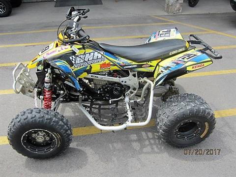 2015 Can-Am DS 450® X® xc in Berne, Indiana