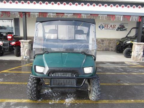 2008 Polaris RANGER 700 6X6 in Berne, Indiana