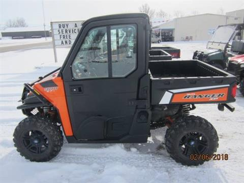 2013 Polaris Ranger XP® 900 EPS LE in Berne, Indiana
