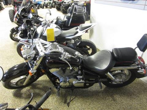 2007 Honda Shadow Aero® in Berne, Indiana