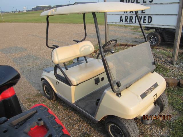 2006 Club Car Precedent Professional - Electric in Berne, Indiana