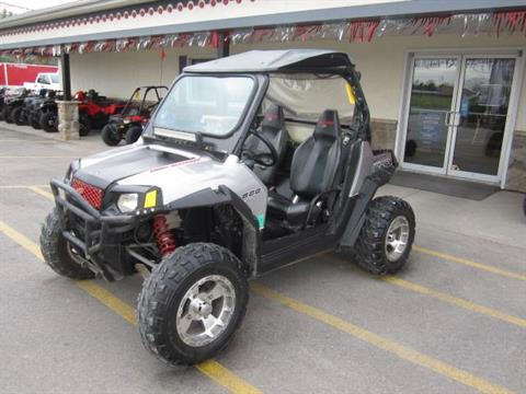 2009 Polaris RZR 800 in Berne, Indiana