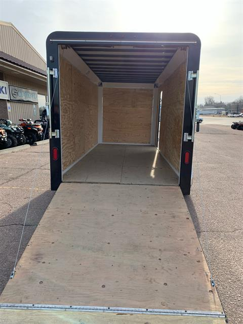 2021 Twin Lake Trailers LLC ENCLOSED 7X16 in Sioux Falls, South Dakota - Photo 5