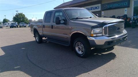 2002 Ford F250 in Sioux Falls, South Dakota - Photo 2