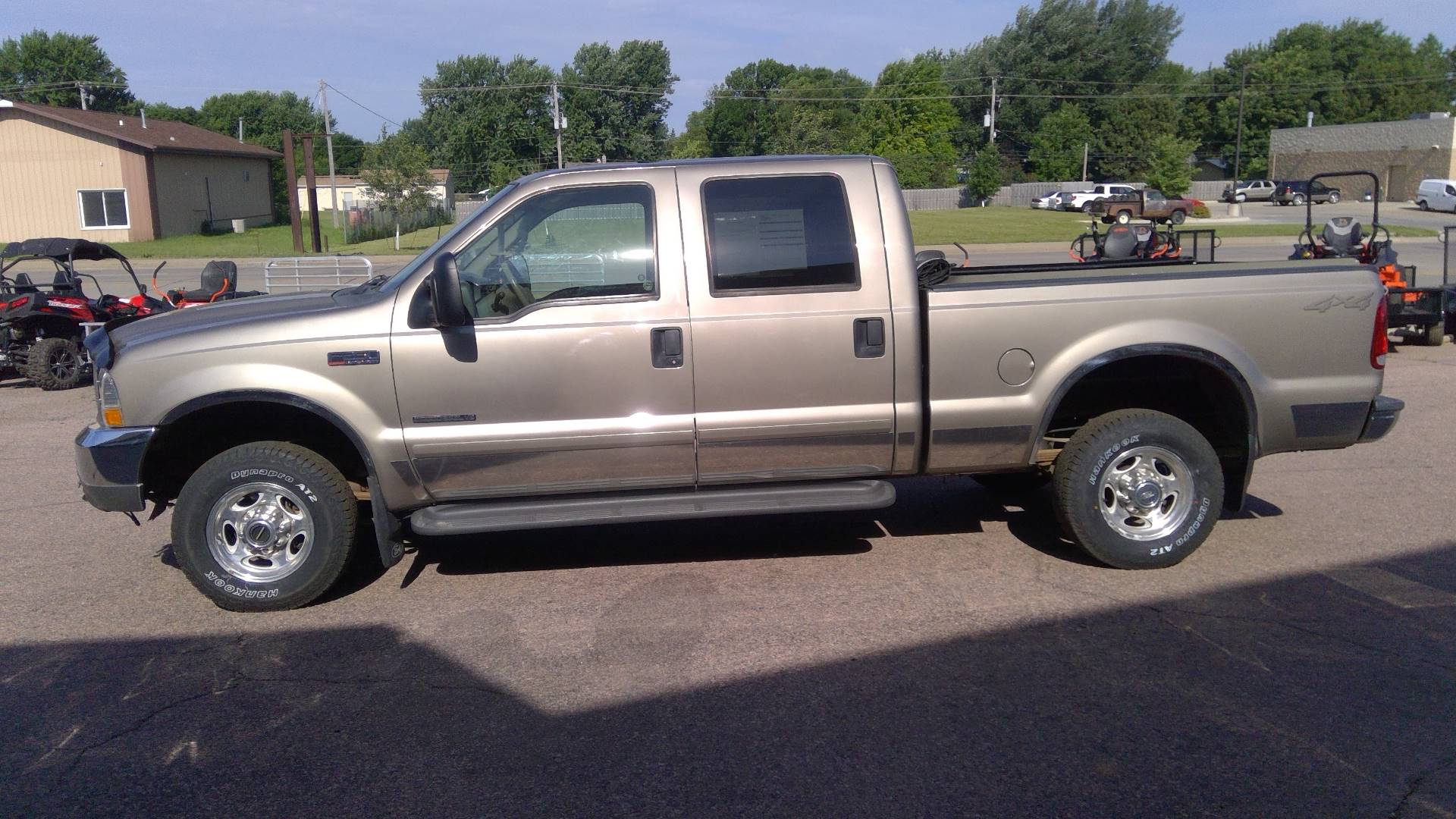 2002 Ford F250 in Sioux Falls, South Dakota - Photo 5