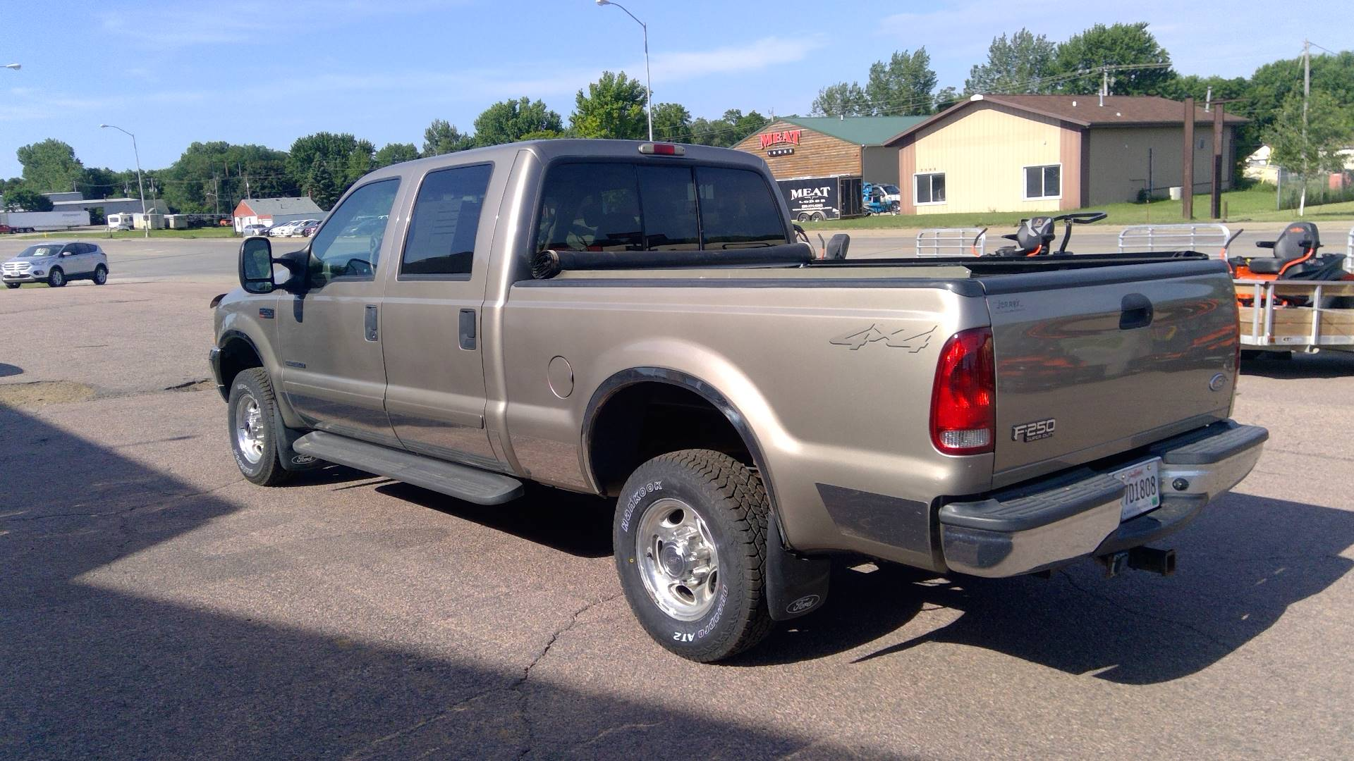 2002 Ford F250 in Sioux Falls, South Dakota - Photo 6