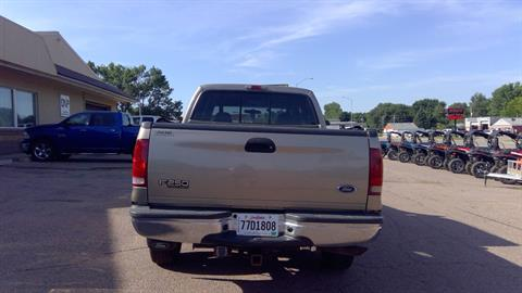 2002 Ford F250 in Sioux Falls, South Dakota - Photo 7