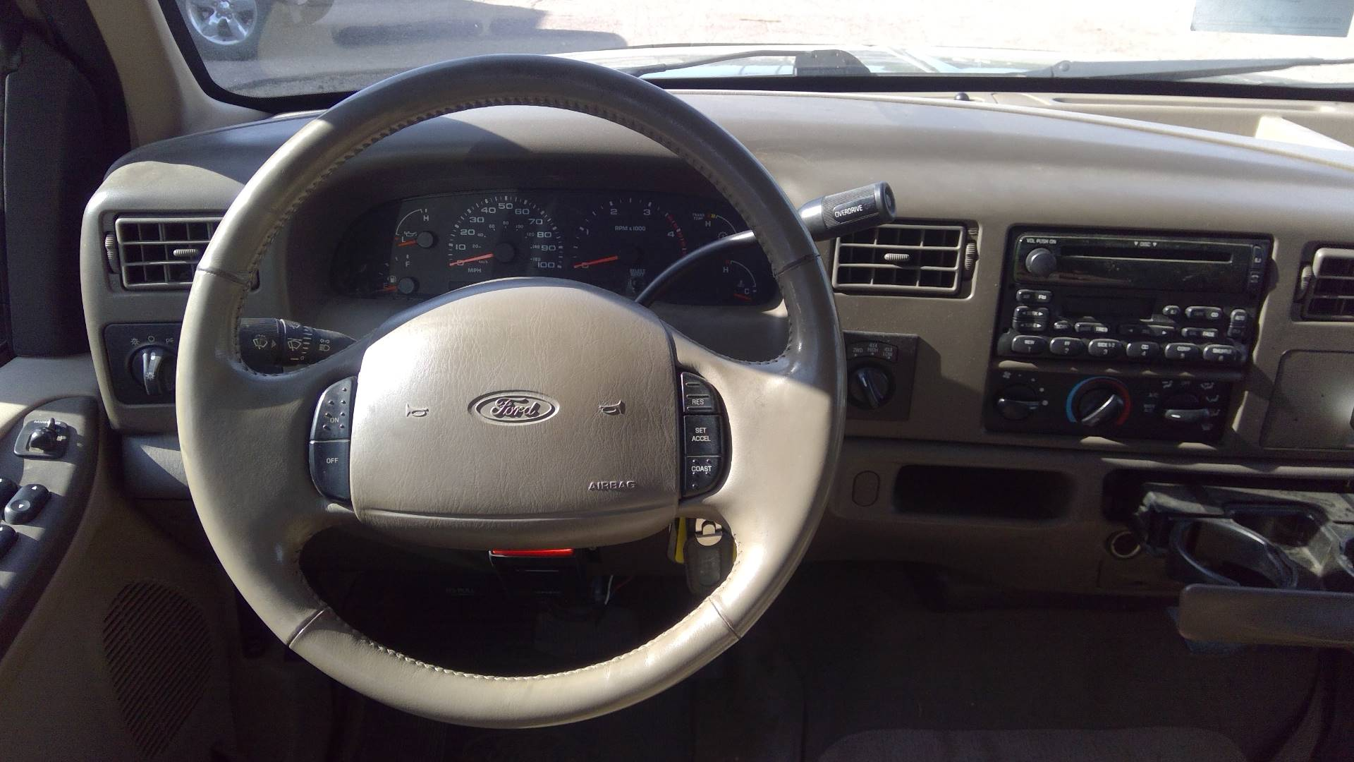 2002 Ford F250 in Sioux Falls, South Dakota - Photo 9