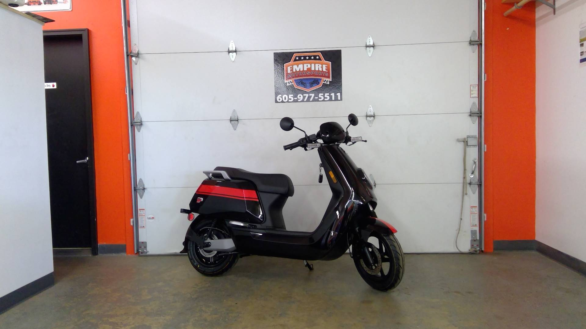 2021 Genuine Scooters NQI GT PRO 21 in Sioux Falls, South Dakota - Photo 1