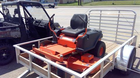 Bad Boy Mowers 2600 ZT 60 in Sioux Falls, South Dakota - Photo 1
