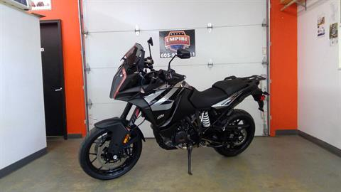 2020 KTM 1290 Super Adventure S in Sioux Falls, South Dakota - Photo 2