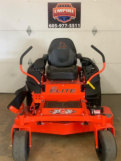 2020 Bad Boy Mowers ZT Elite 48 in. Kawasaki FR730V 726 cc in Sioux Falls, South Dakota - Photo 1