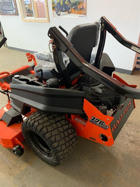 2021 Bad Boy Mowers Maverick 60 in. Kawasaki FS730 726 cc in Sioux Falls, South Dakota - Photo 4