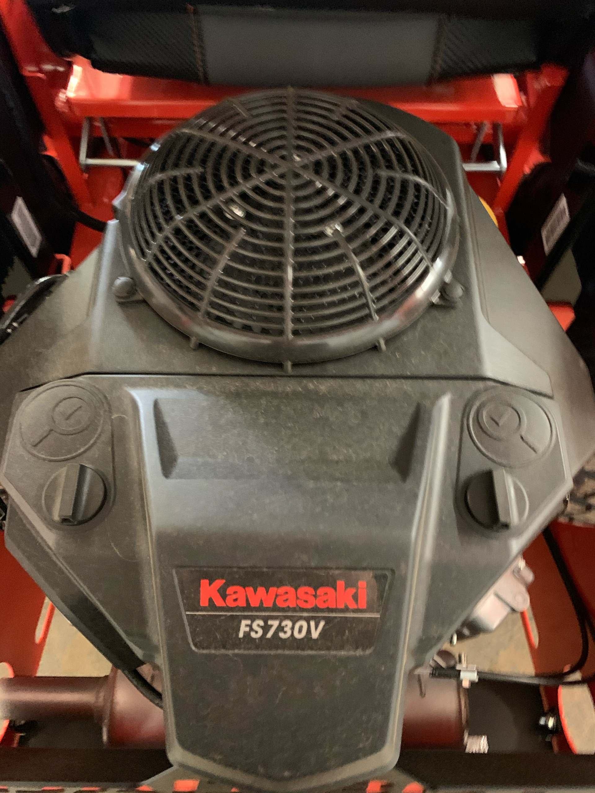 2021 Bad Boy Mowers Maverick 60 in. Kawasaki FS730 726 cc in Sioux Falls, South Dakota - Photo 5