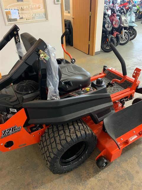 2021 Bad Boy Mowers Maverick 60 in. Kawasaki FS730 726 cc in Sioux Falls, South Dakota - Photo 6