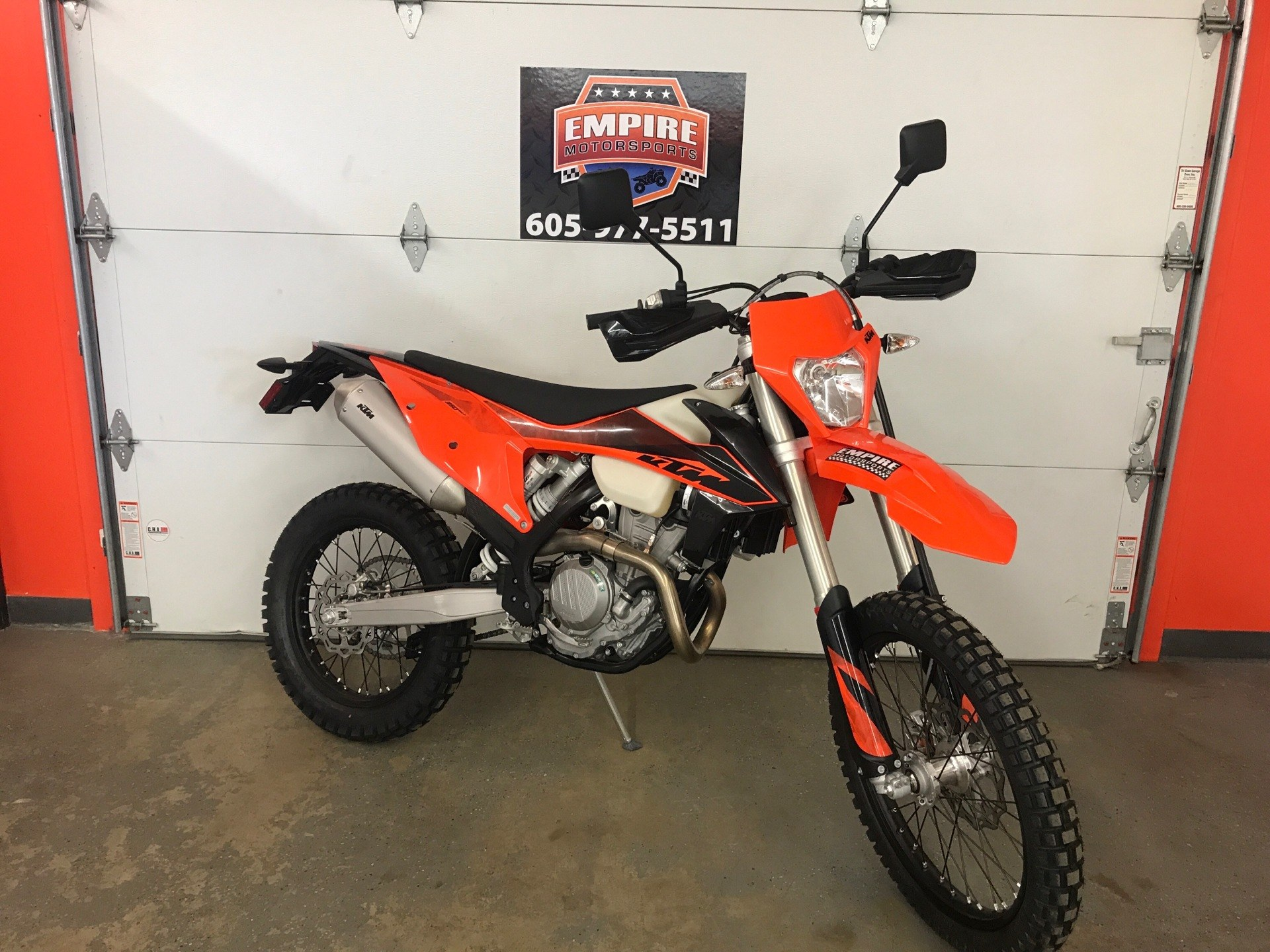 2020 KTM 350EXCF in Sioux Falls, South Dakota - Photo 1