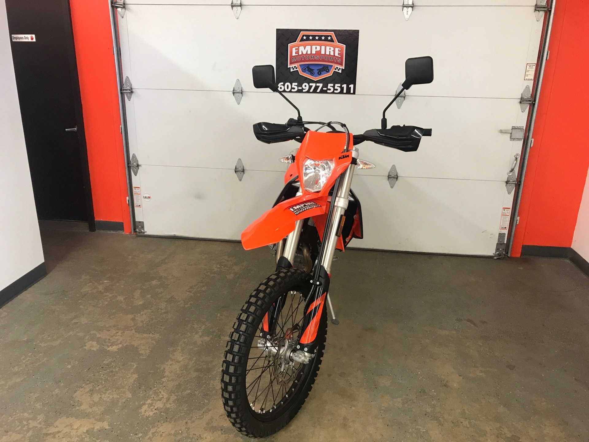 2020 KTM 350EXCF in Sioux Falls, South Dakota - Photo 2