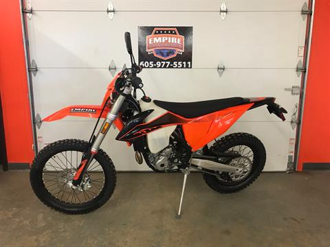 2020 KTM 350EXCF in Sioux Falls, South Dakota - Photo 3