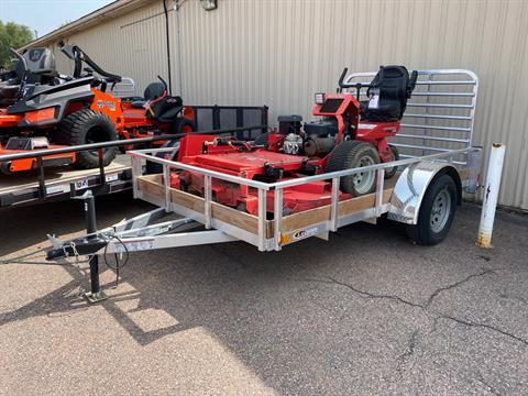 2020 Legend Trailers 6X10ALLS in Sioux Falls, South Dakota - Photo 1