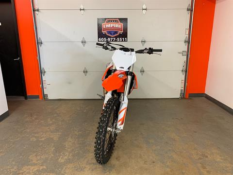 2020 KTM 350 SX-F in Sioux Falls, South Dakota - Photo 2