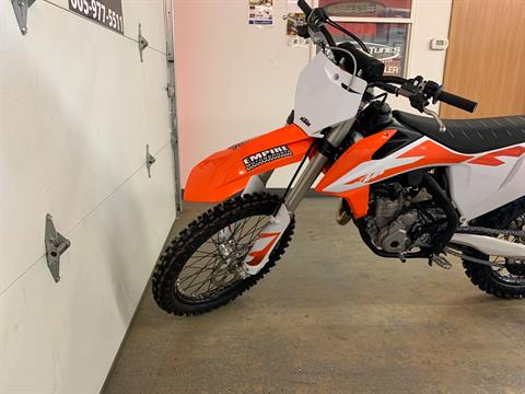 2020 KTM 350 SX-F in Sioux Falls, South Dakota - Photo 6