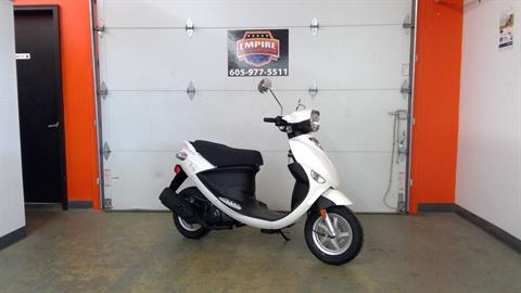 2021 Genuine Scooters Buddy 50 in Sioux Falls, South Dakota - Photo 1