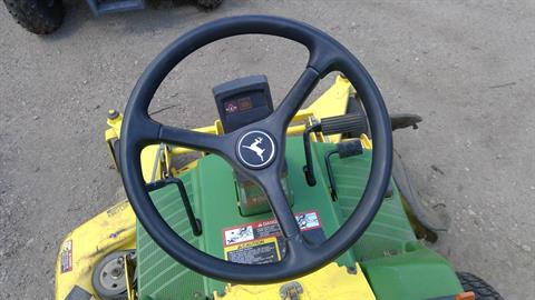 1998 John Deere F710 in Sioux Falls, South Dakota - Photo 4