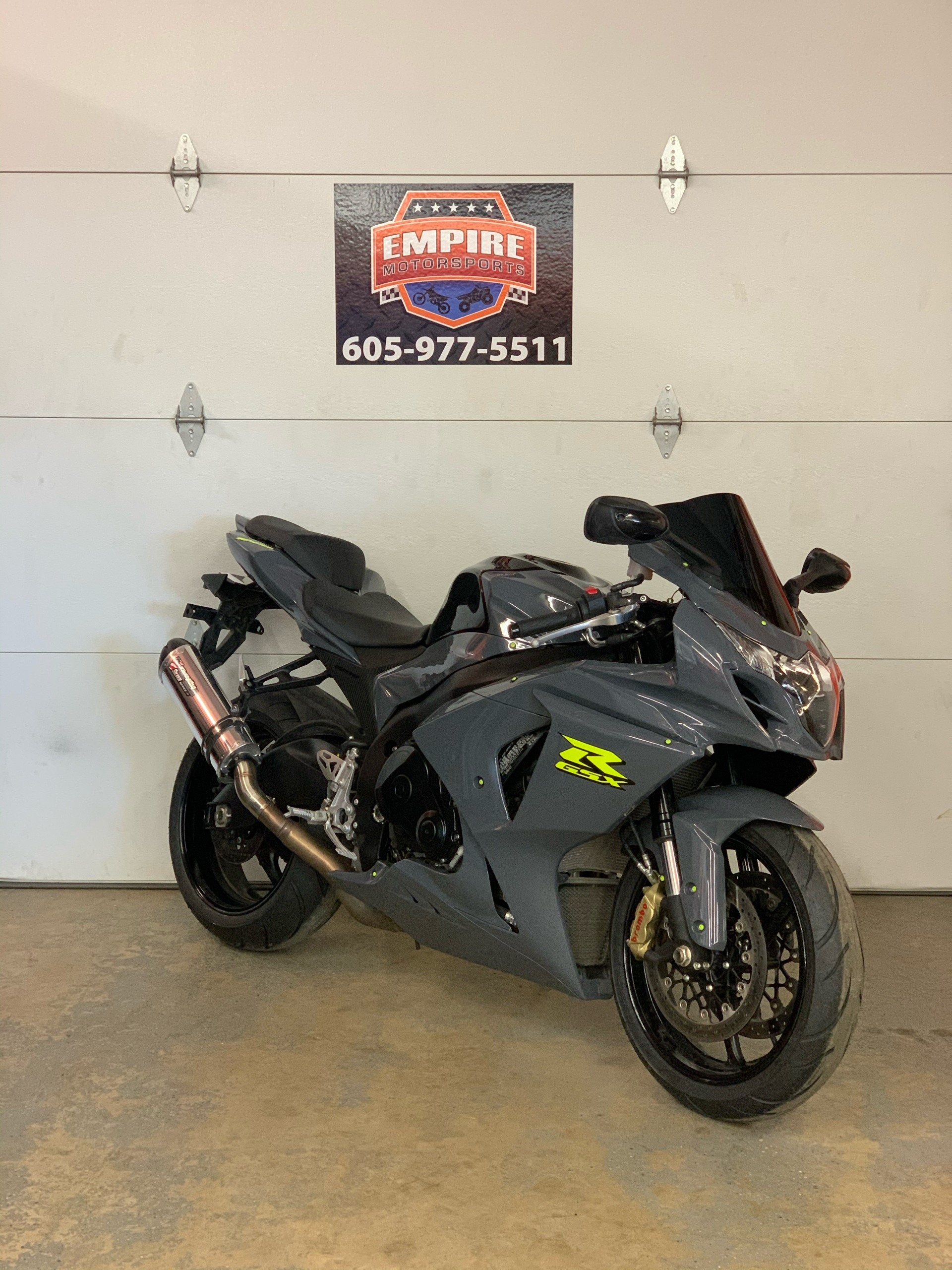 2013 Suzuki GSX-R1000™ in Sioux Falls, South Dakota - Photo 1