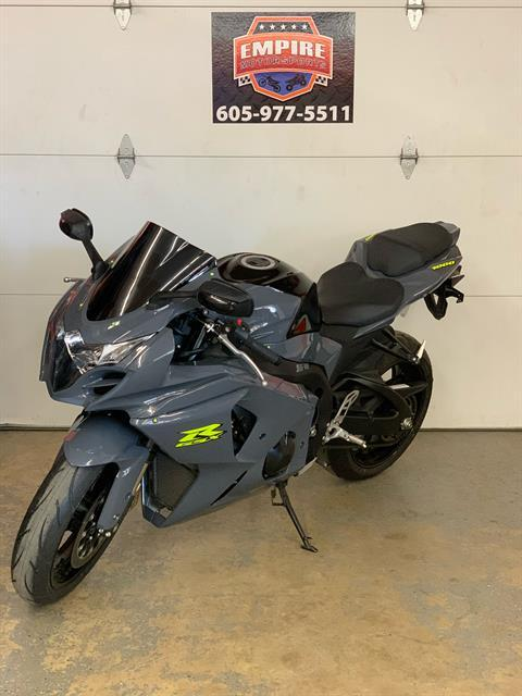 2013 Suzuki GSX-R1000™ in Sioux Falls, South Dakota - Photo 2