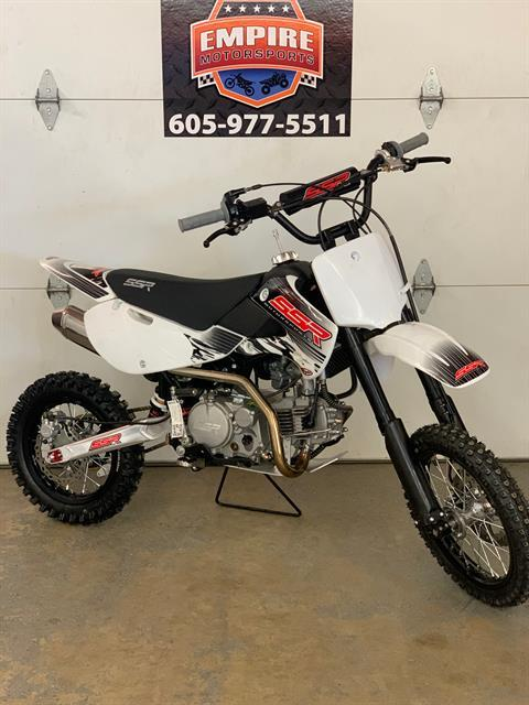 2021 SSR Motorsports SR170TX in Sioux Falls, South Dakota - Photo 1