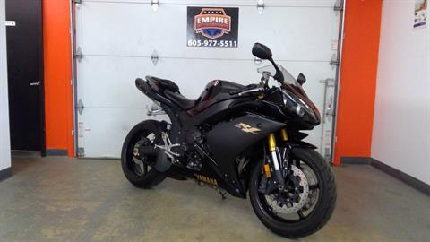 2008 Yamaha YZFR1 in Sioux Falls, South Dakota - Photo 1