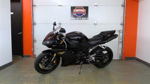 2008 Yamaha YZFR1 in Sioux Falls, South Dakota - Photo 2
