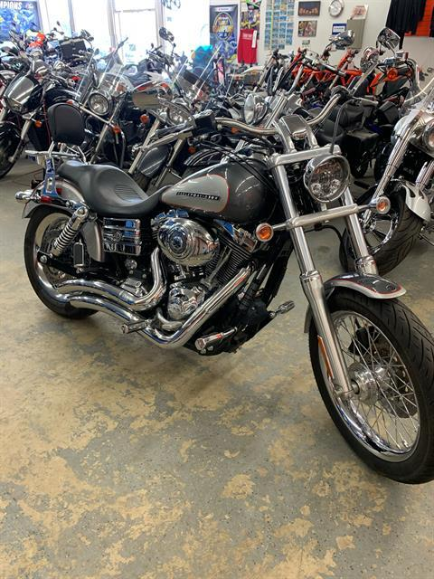 2003 Harley-Davidson FXD Dyna Super Glide® in Sioux Falls, South Dakota - Photo 1