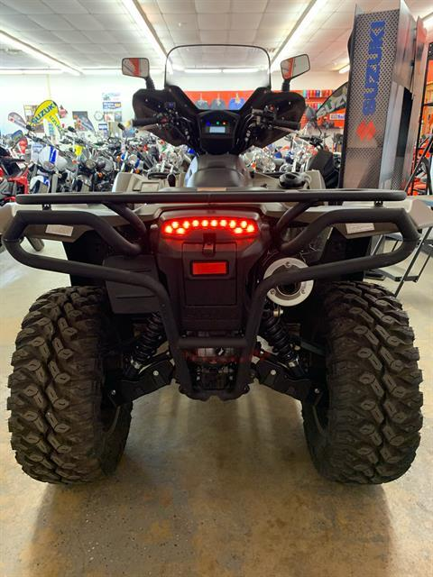 2019 Suzuki KingQuad 500AXi Power Steering SE+ in Sioux Falls, South Dakota - Photo 5