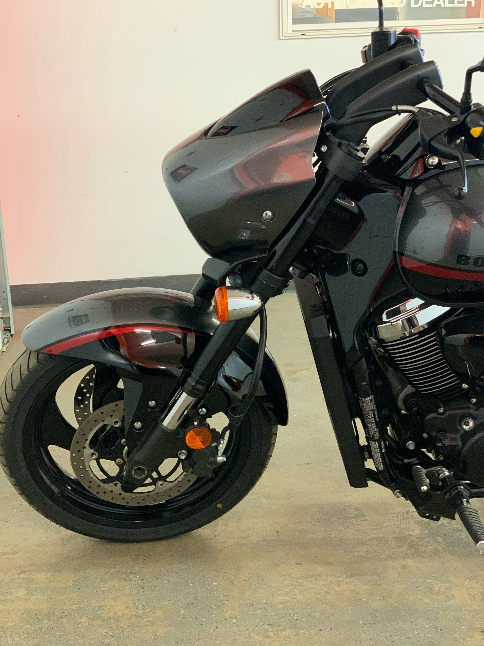 2019 Suzuki Boulevard M90 in Sioux Falls, South Dakota - Photo 6