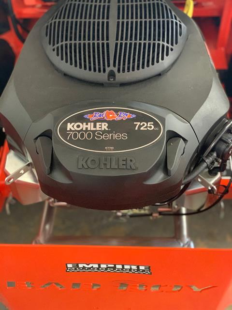 2020 Bad Boy Mowers ZT Avenger 54 in. Kohler 7000 725 cc in Sioux Falls, South Dakota - Photo 4