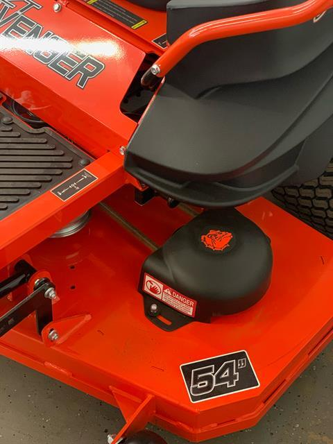 2020 Bad Boy Mowers ZT Avenger 54 in. Kohler 7000 725 cc in Sioux Falls, South Dakota - Photo 6