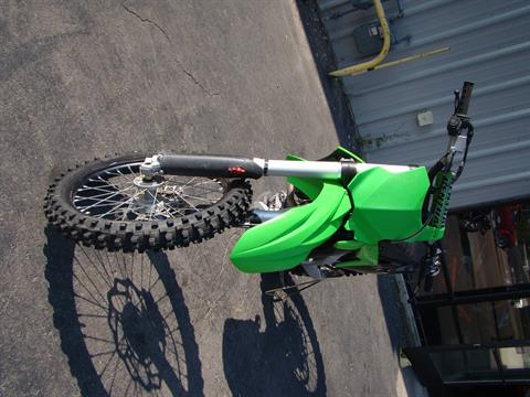2017 Kawasaki KX252AHF in Evanston, Wyoming