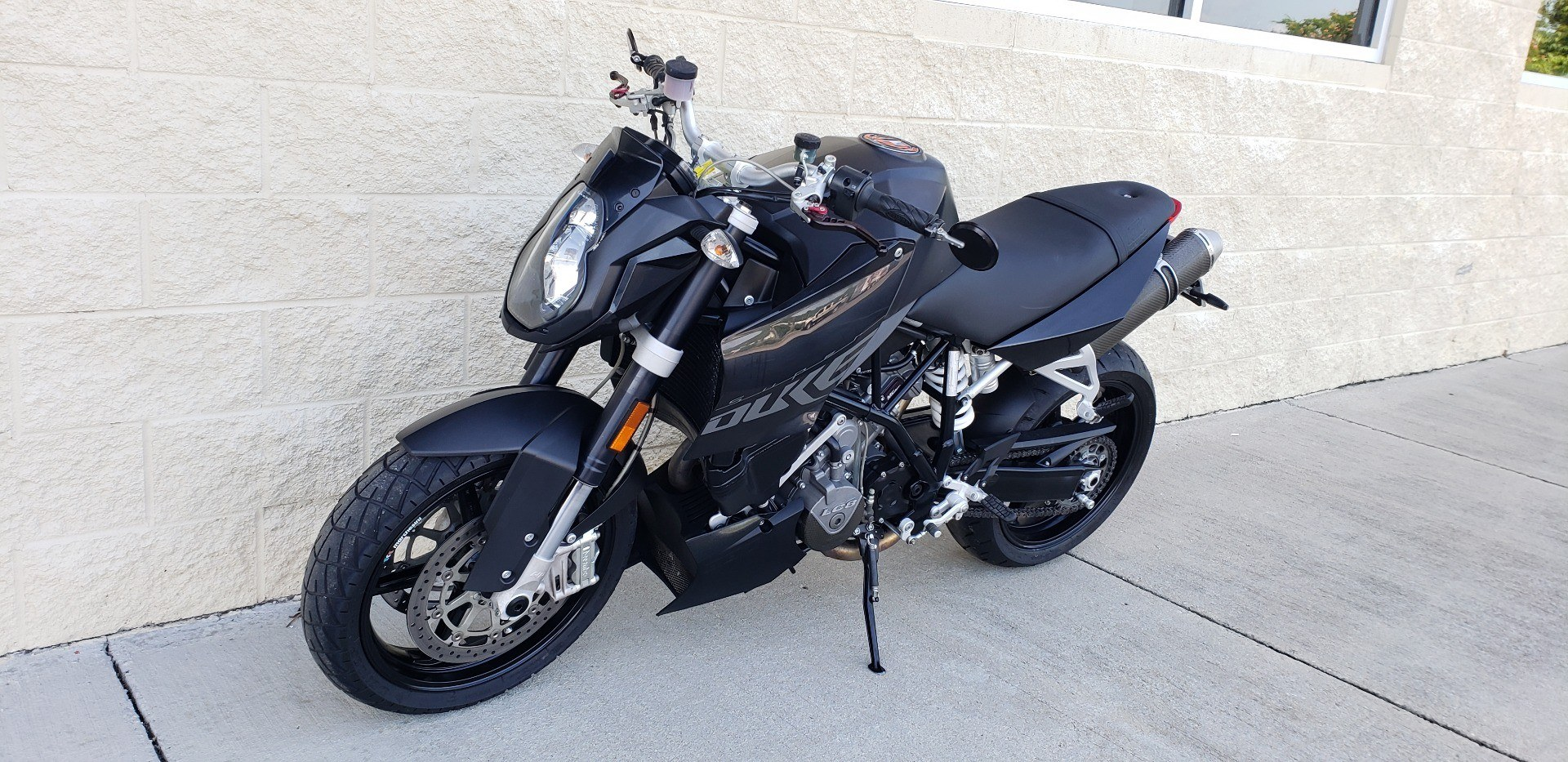 2008 KTM 990 Super Duke 2