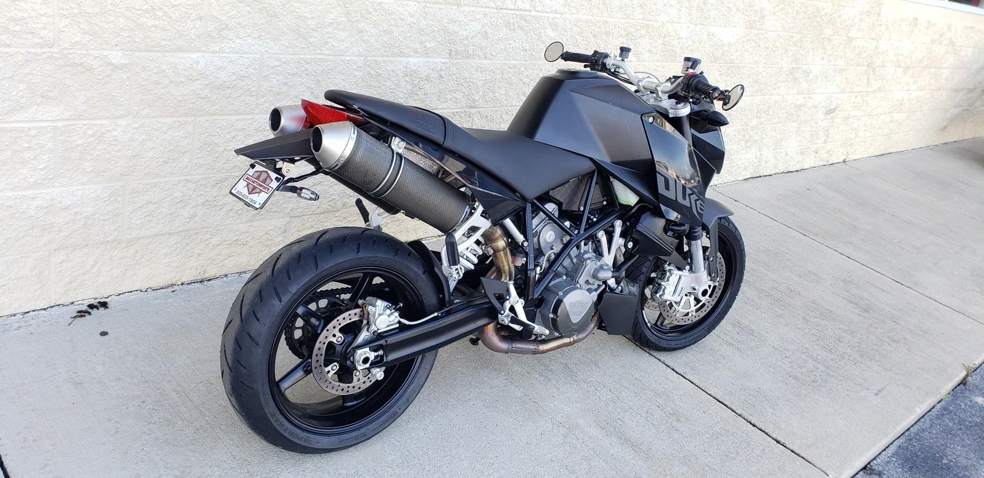 2008 KTM 990 Super Duke 5