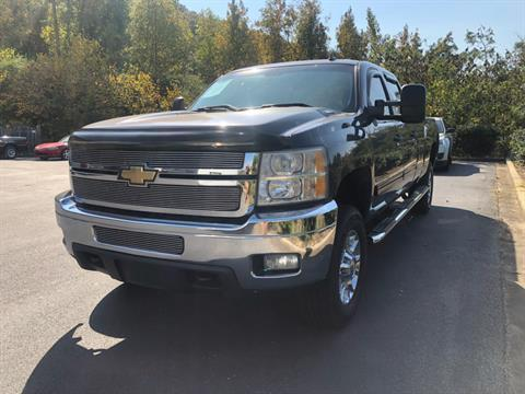 2011 Chevrolet SILVERADO in Pelham, Alabama