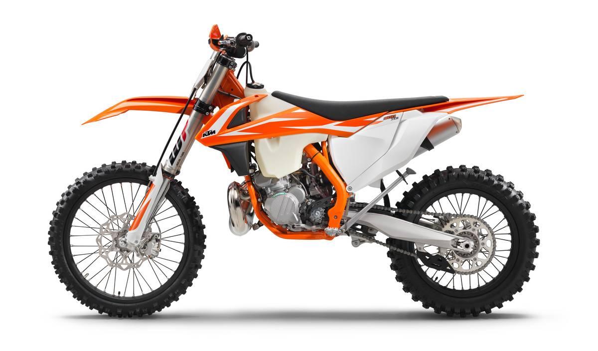 2018 KTM 300 XC in Pelham, Alabama