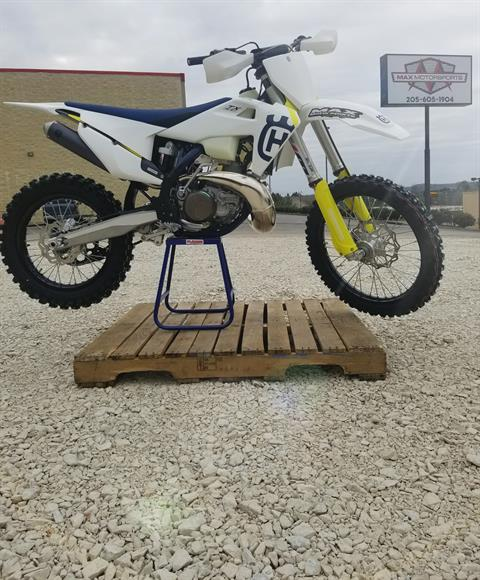 2019 Husqvarna TX 300 in Pelham, Alabama